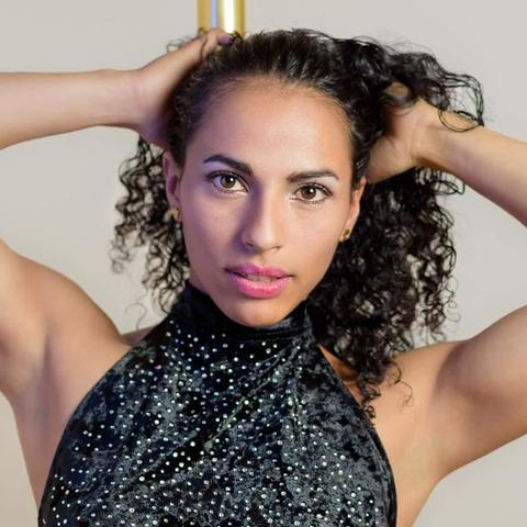 Mayerly Benítez - Individual - Colombia - CircusTalk