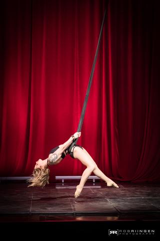Alexis Kirsch - Individual - United States - CircusTalk
