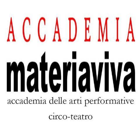 Accademia Materiaviva - School - Italy - CircusTalk