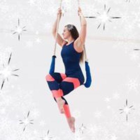 Anna Rubinshteyn - Individual - Estonia, Russia - CircusTalk