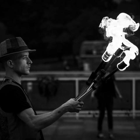 Martin Banks - Individual - United Kingdom - CircusTalk