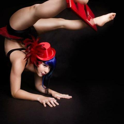 Jade Miller - Individual - Australia - CircusTalk
