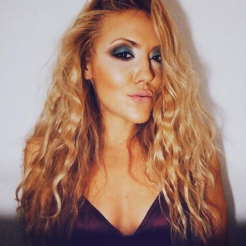 Alexandra Tkachenko - Individual - Ukraine - CircusTalk