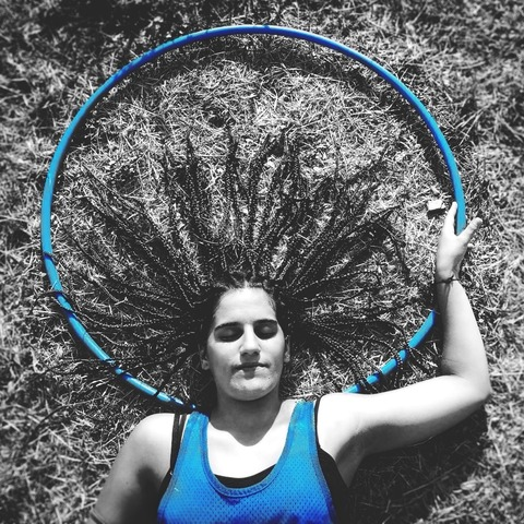 Mireia IP - Individual - Spain - CircusTalk