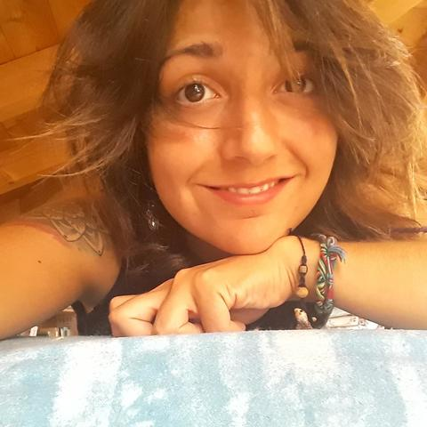Sara Nicolini - Individual - Italy - CircusTalk