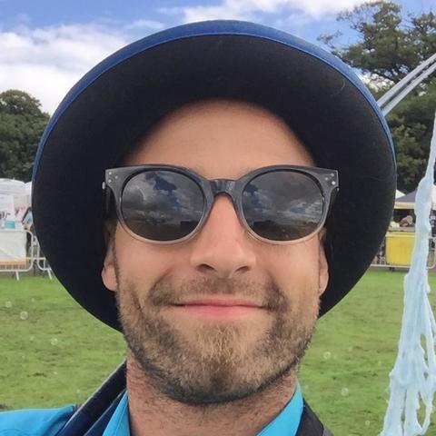 ADam Scott - Individual - United Kingdom - CircusTalk