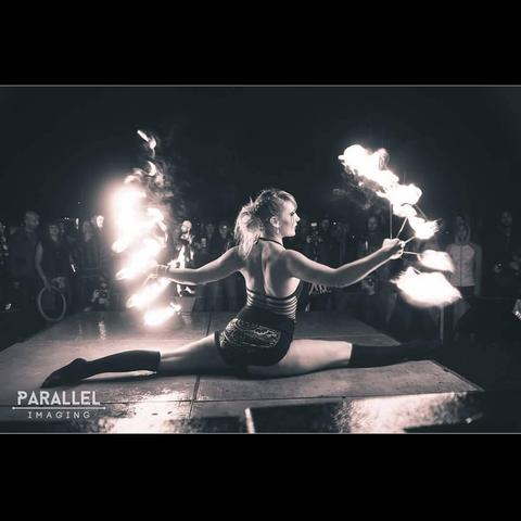 Luna Ivana - Individual - Canada, Costa Rica, United States - CircusTalk