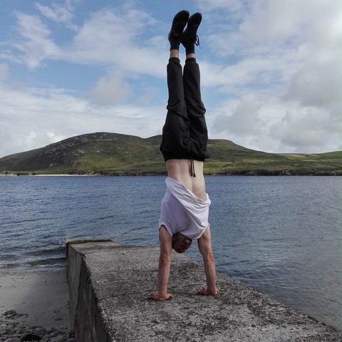 Liam Carmody - Individual - Ireland, United States - CircusTalk