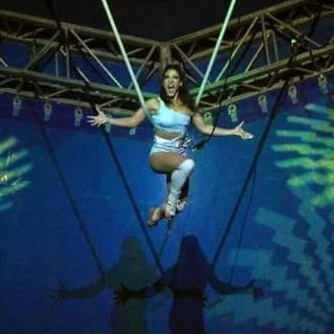 Vanesa Berraud - Individual - Argentina - CircusTalk