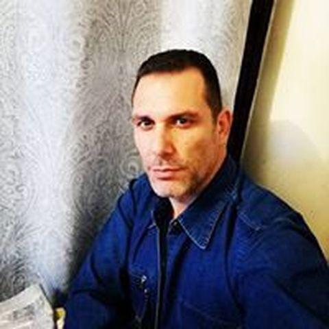 Gazaros Roupinian - Supplier - Greece - CircusTalk