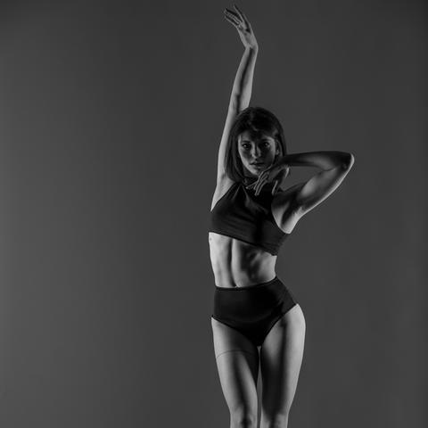 Christina Zauner - Individual - Austria - CircusTalk
