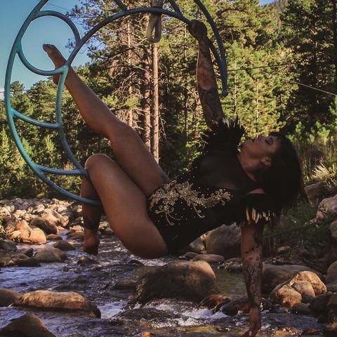Megan Garbarino - Individual - United States - CircusTalk