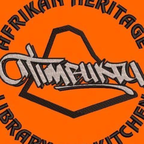 Timbuktu Afrikan Heritage Library & Kitchen - Organization - United Kingdom - CircusTalk