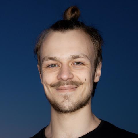 Aleš Hrdlička - Individual - Czech Republic - CircusTalk