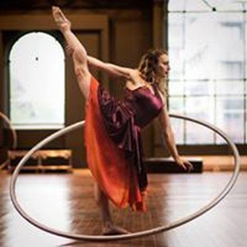 Ariel Mosier - Individual - United States - CircusTalk