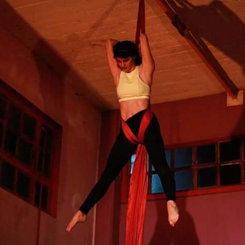 Ludmila Polito - Individual - Argentina - CircusTalk