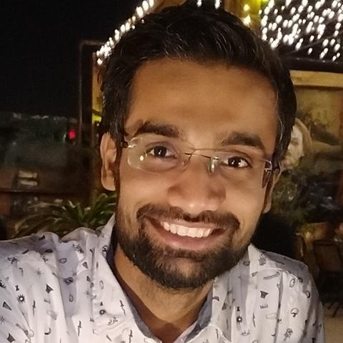 Ayush Kaushik - Individual - India - CircusTalk
