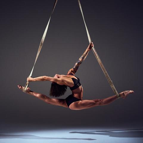 Giulia Piolanti - Individual - Italy, United States - CircusTalk