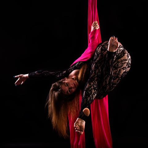 Aria Belle - Individual - United Kingdom - CircusTalk