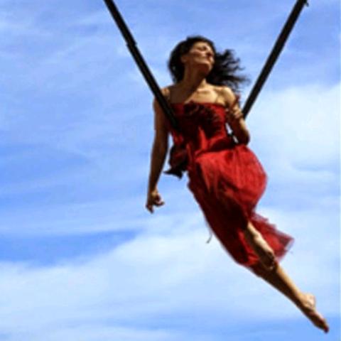 Mamen Alcázar - Individual - Spain - CircusTalk