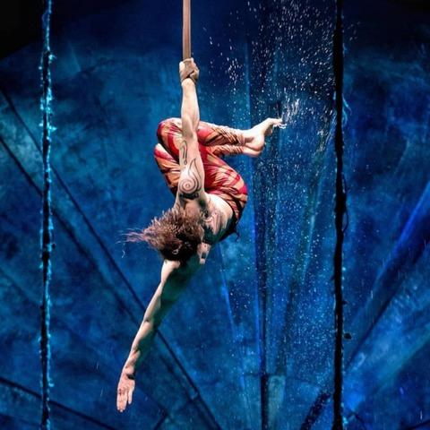 Stephen Brine - Individual - United States - CircusTalk