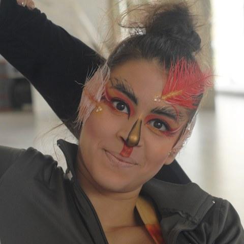Caroline Rosa Gomes - Individual - Brazil - CircusTalk
