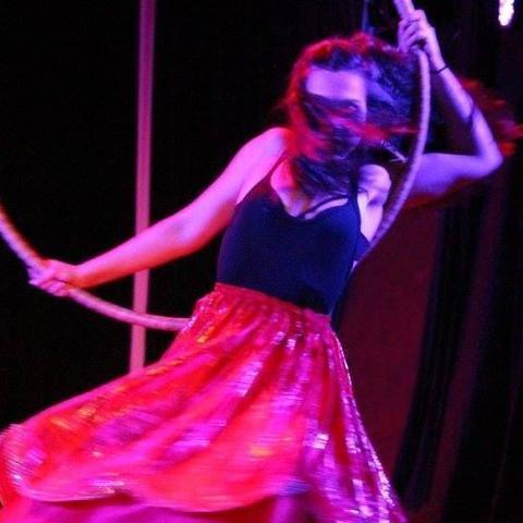 Cristiane Piacentini - Individual - Brazil, Portugal - CircusTalk