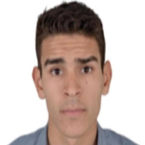 hamza oumansour - Individual - Morocco - CircusTalk