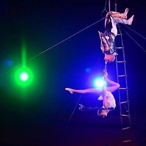 Aleksandr Litichevskiy - Individual - Ukraine - CircusTalk