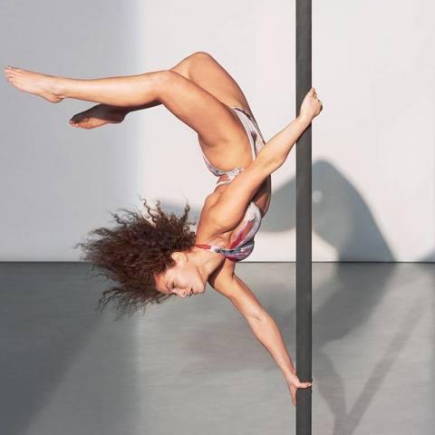 Jennifer Borroto - Individual - Cuba, Spain - CircusTalk
