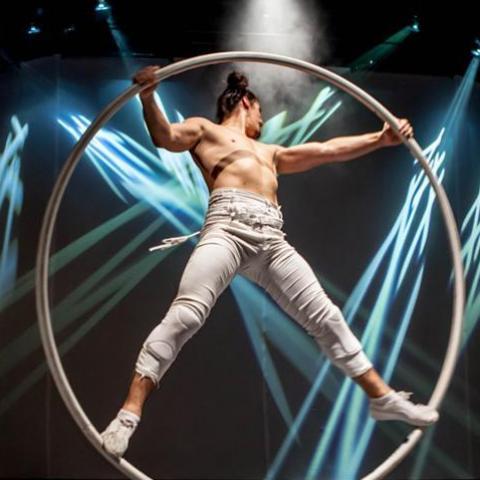 Francisco Rojas Dyvinetz - Individual - Spain - CircusTalk