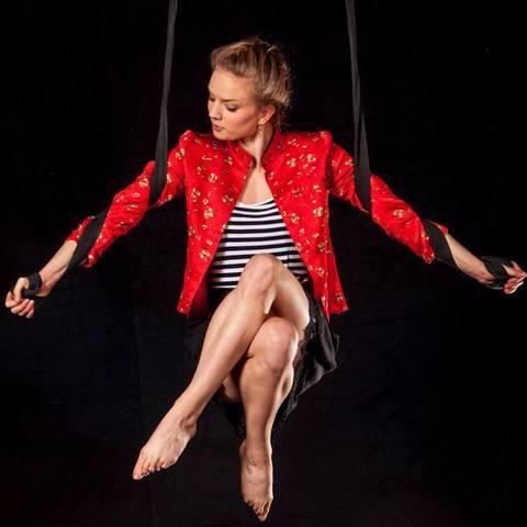 Helena Jans - Individual - Belgium - CircusTalk