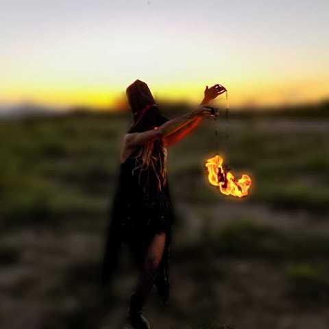 Reh Lynn - Individual - Brazil - CircusTalk