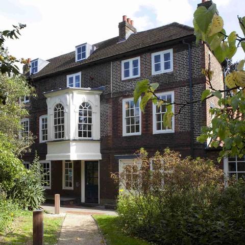 Hogarth's House - Museum - United Kingdom - CircusTalk