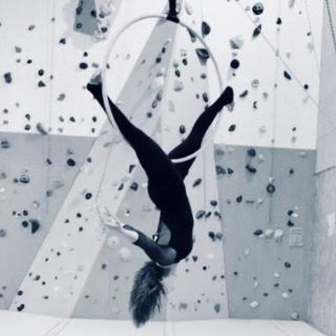 GRACIELA LEGER - Individual - France, Panama - CircusTalk