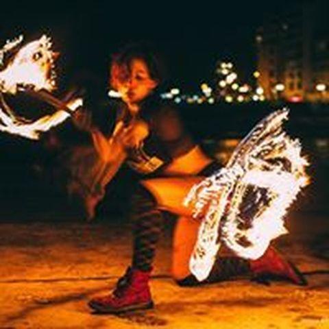 Amy Saliba - Individual - Malta - CircusTalk