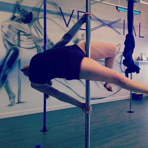 Studio Vexial Pole Fitness - Company - Canada - CircusTalk
