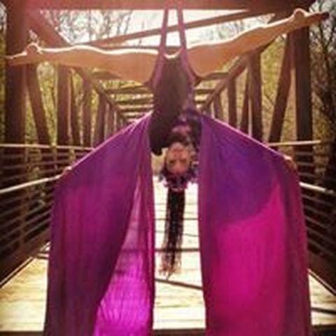 Sara Gray - Individual - United States - CircusTalk
