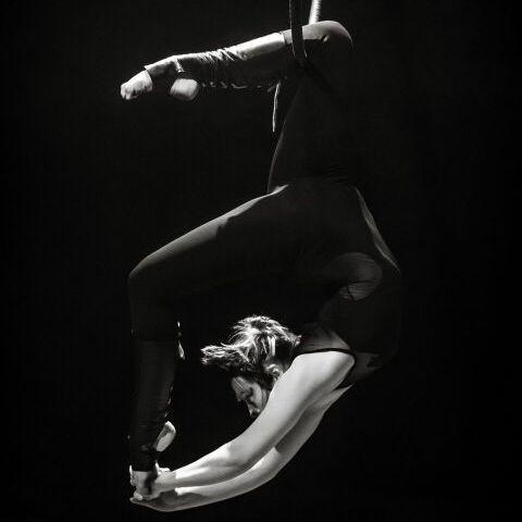 Alicja Mrozek - Individual - Poland, United Kingdom - CircusTalk