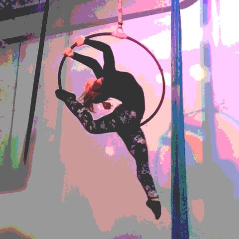 Claire Debaie - Individual - Canada - CircusTalk