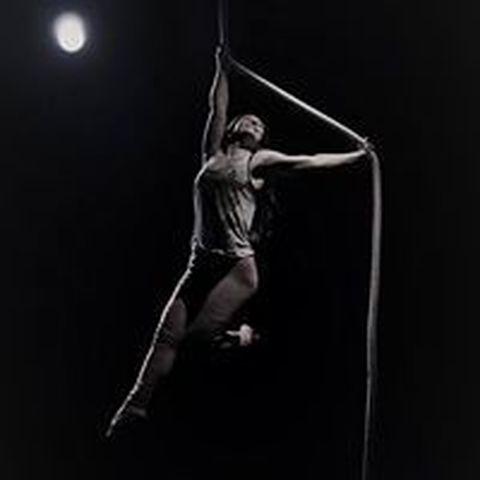 Katarina Krapež - Individual - Slovenia - CircusTalk