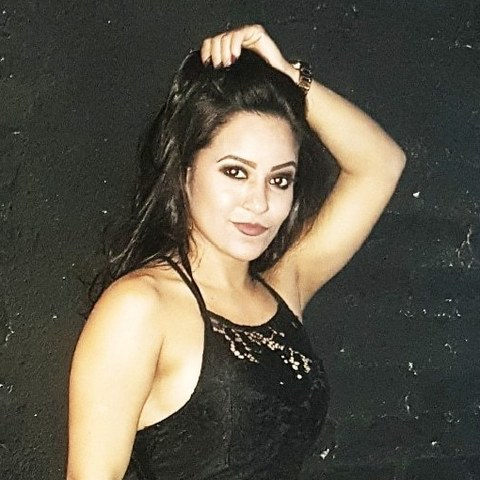 Karlenia Rodrigues - Individual - Brazil - CircusTalk
