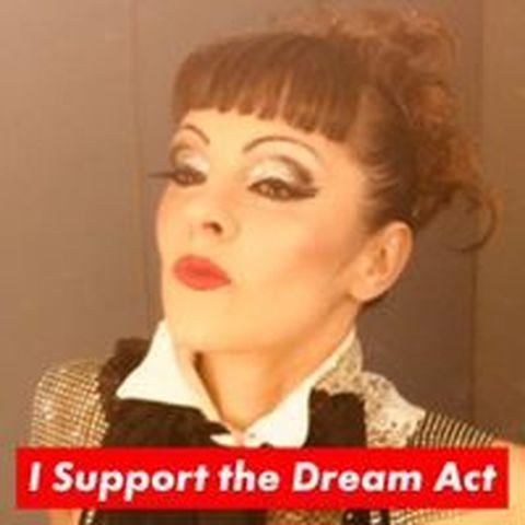 Raquel Nicoletti - Individual - Portugal - CircusTalk