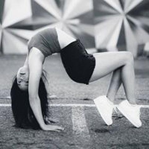 Kasha Konaka - Individual - Canada - CircusTalk