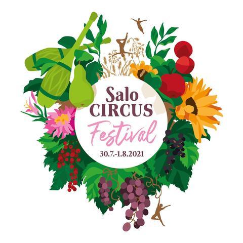 Salo Circus Festival - Festival - CircusTalk