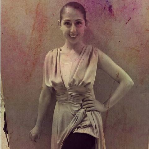 Lizeth Nathalia Casella Matiz - Individual - Colombia - CircusTalk