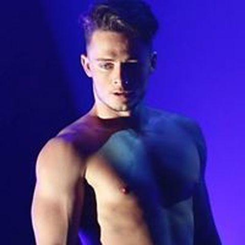 Sergey Mishchurenko - Individual - Germany, Ukraine - CircusTalk
