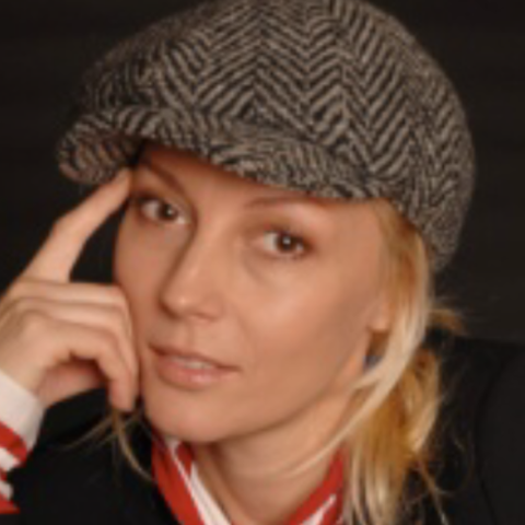 Gala Lebedev - Individual - France, Ukraine, United States - CircusTalk