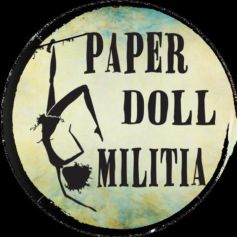Paper Doll Militia - Company - United States - CircusTalk