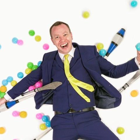 James Bustar - Individual - Australia, United Kingdom - CircusTalk